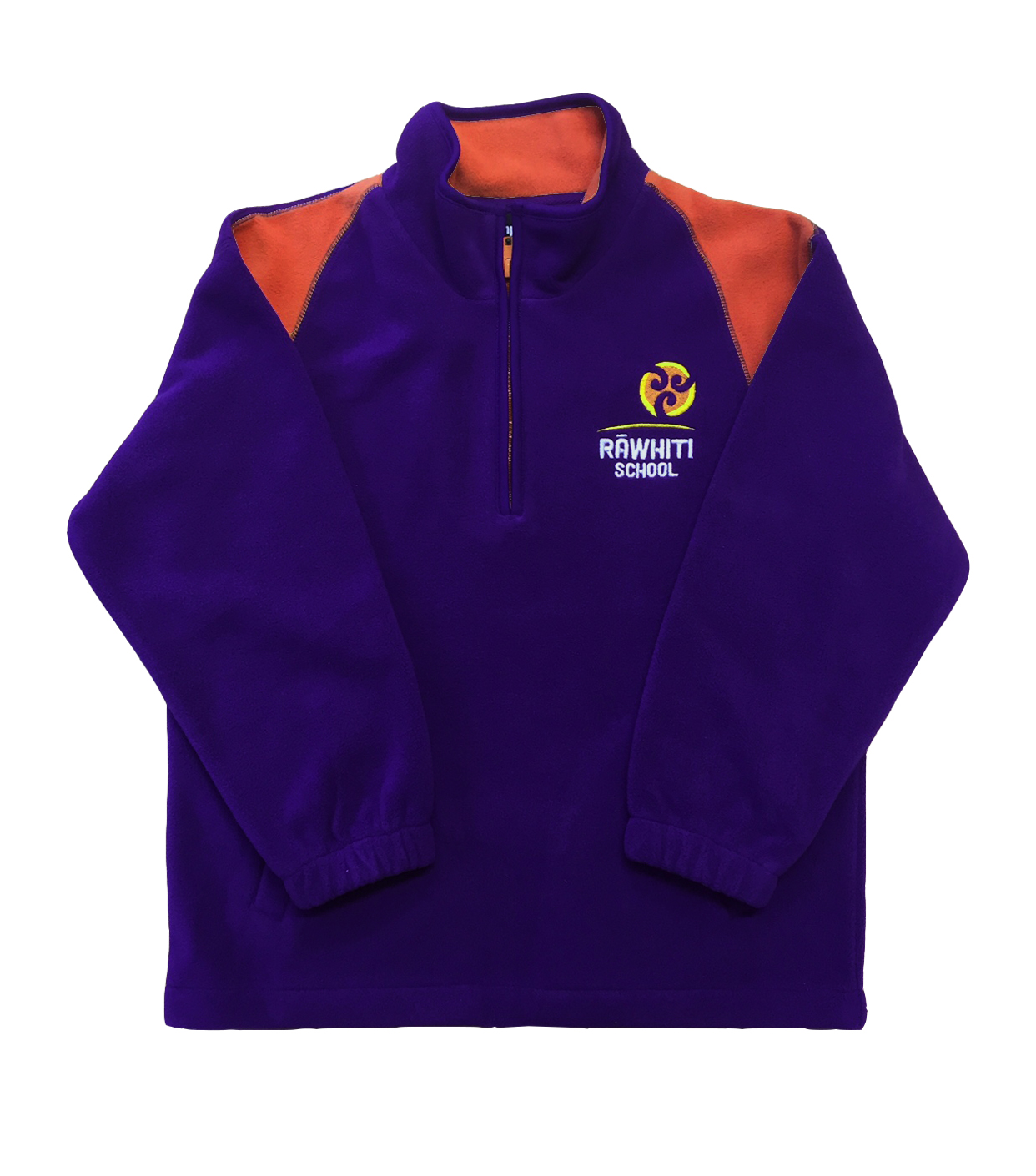 Rawhiti Uniform fleece