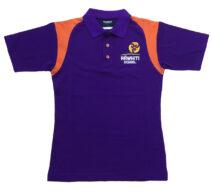 Rawhiti School polo